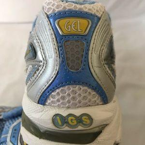 Asics Shoes - Women's Asics Gel Kayano TN750 Athletic Running